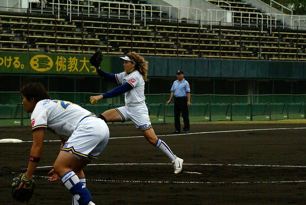 2008 Quarter-Final vs Yuden